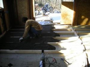 pavimento in legno s angelo 002 (Custom)