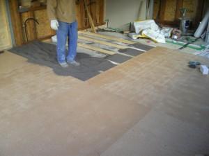 pavimento in legno s angelo 006 (Custom)