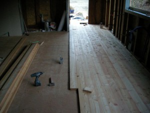 pavimento in legno s angelo 011 (Custom)