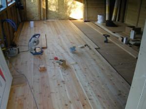 pavimento in legno s angelo 013 (Custom)
