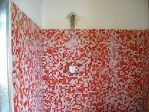 rivetimenti bagno